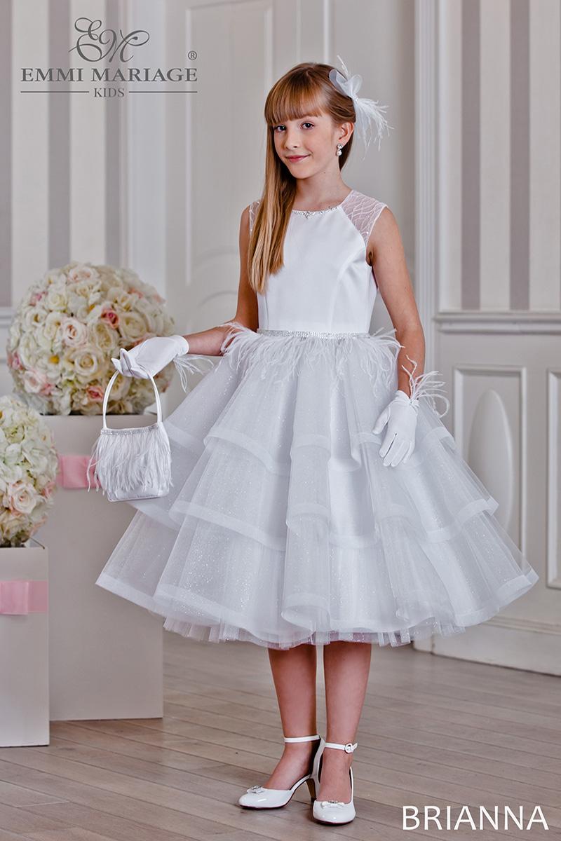 f8af2d47db Sukienki Komunijne