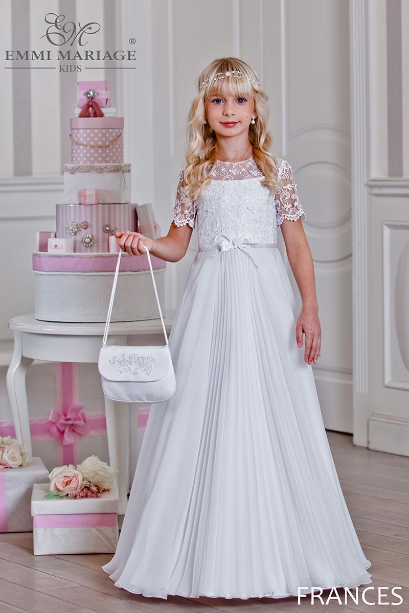 cef11d475a Sukienki Komunijne