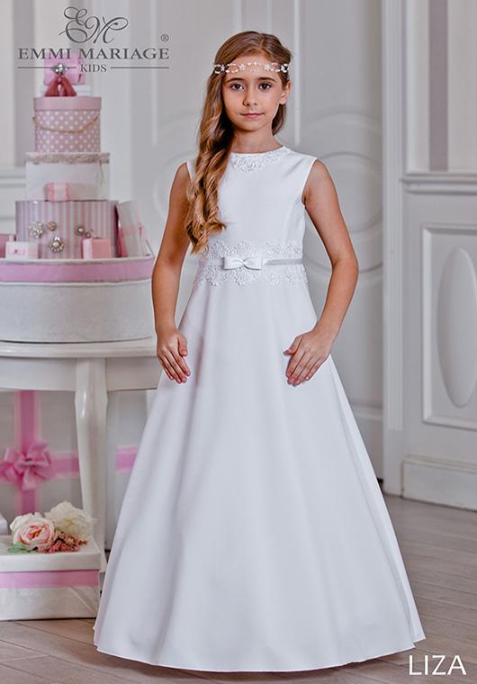 17584147ef Sukienki Komunijne