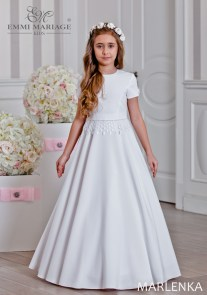 b887962b8f Sukienki komunijne - Emmi Mariage
